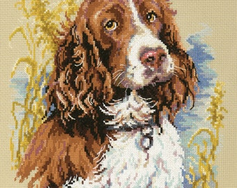 Cross Stitch Kit My friend