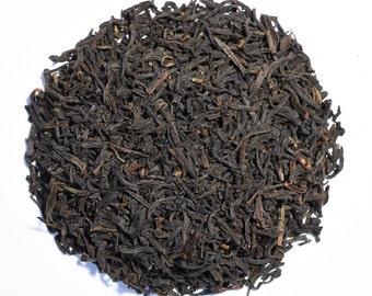 KEEMUN PANDA #1 | Black Tea | Organic | Loose Leaf | Tea Bags | Tea Tin | Iced Tea | Eco-Friendly