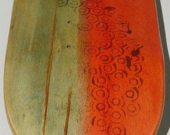 "Skateboard Deck (8"" x 32"")"