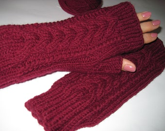 Fingerless gloves christmas wife-gift-personalized unique gifts-for-her fingerless knit-fingerless mittens accessories gloves christmas gift
