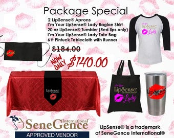 LipSense® Package Deal