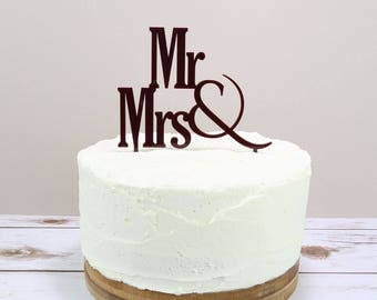 Wedding Cake Toppers Etsy UK
