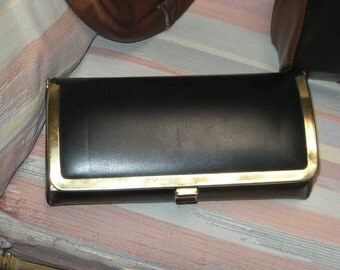 BOX CLUTCH and very VINTAGE
