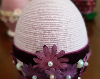 Easter Egg. Easter Decoration.