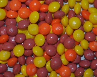 Free Shipping!!  One pound of Easter Skittles!