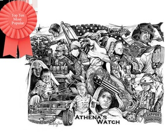 Athena's Watch
