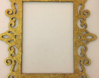 Wall frame decor