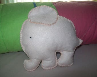 little elefant