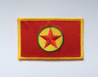 PKK Patch