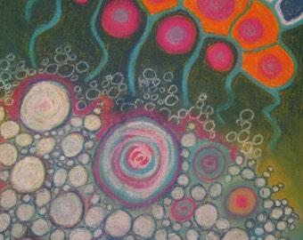 Cellular Anenomie - A4 print