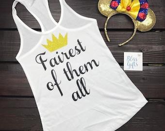 Disney Princess Shirt| Princess Shirt | Snow White Shirt | Disney Shirt | Vacation Shirt | Disney Vacation Shirt | Family Shirts