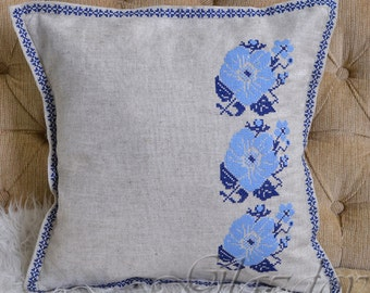 Decorative Pillow Cover, Decorative Pillows, Decorative Pillow, decorative throw, gray pillow covers decorative pillows cover