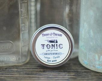 tonic solid perfume