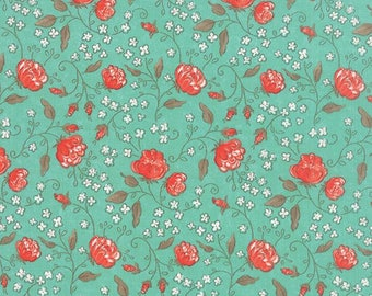 Moda Fabric - Sweetness - Sandy Gervais - 17851 12 - Cotton fabric by the yard