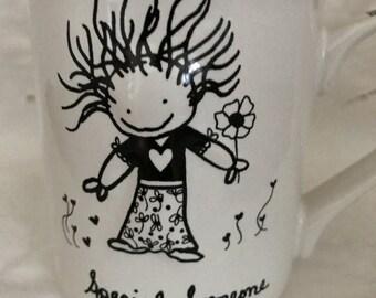 A Coffee Mug* For That *SPECIAL SOMEONE* Enesco