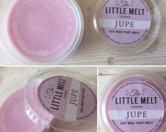 Jupe Soy Wax Tart Melt - Dupe of Aftershave Joop
