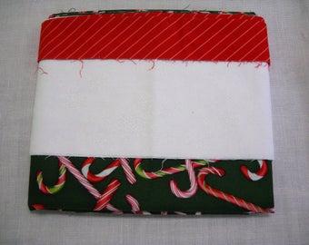 Christmas Pillowcase Kit