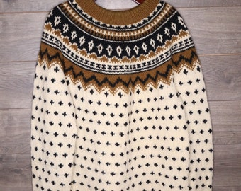Vinage Dale Of Norway Sweater