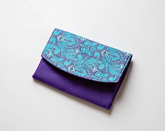 PDF Pattern - The Boon Wallet - Sewing Pattern