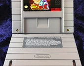 Dragon Ball Z: Legend of the Super Saiyan - (English) Free ship - Super Nintendo (SNES) NTSC Super Nes Dragonball Dbz Db Repro Reproduction