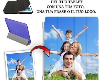 Smart customized cover case selfie case for any model of tablet or ipad
