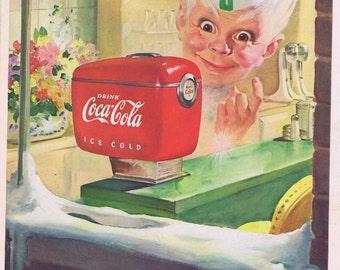 5 Cent Coke Etsy