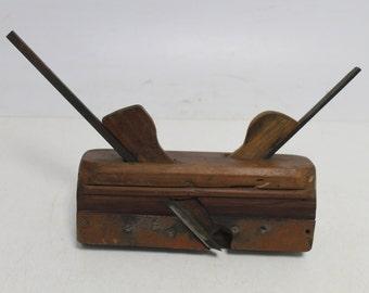 Antique primitive carpentry chisel