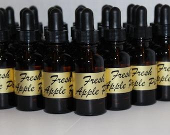 Fresh Apple Pie Refresher Oil
