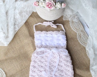 newborn crochet outfit, newborn clothes baby girl coming home, crochet coming home outfit, crochet baby clothes
