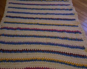 Comforter / blanket for baby - child