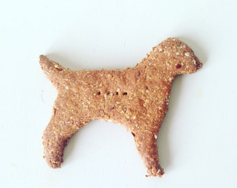 Marley - Organic Dog Treat - In Special Memory of my Black Lab