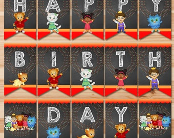 Roblox Happy Birthday Banner Chalkboard Roblox Birthday