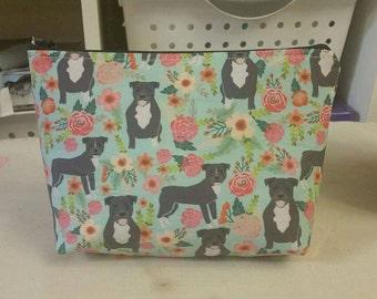 Custom Gusset Bottom Bags