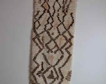 azilal rug vintage rug, moroccan rug, rug, carpet, azilal, berber teppich F34