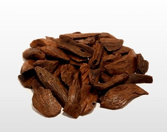 Oud chips Indonesia Grade B+ - Natural agarwood incense aloeswood