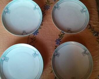 Haviland Limoges plates