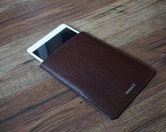 Leather Mini iPad Case