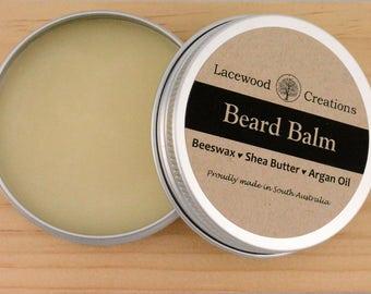 Argan Oil, Beard Balm, Beard Grooming, Beard Oil, Mustache Wax, Beard Gifts, Beard Care, Beard Conditioner, Shaving, Fathers Day, Natural