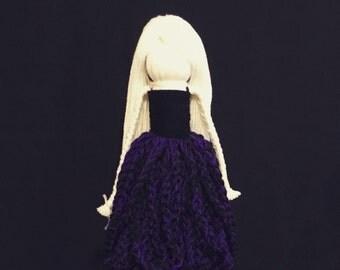 Yarn Doll - (X-L) 1718