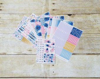 Something Old, Something New Weekly Kit (for use in Erin Condren)