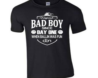 Bad Boy Tee