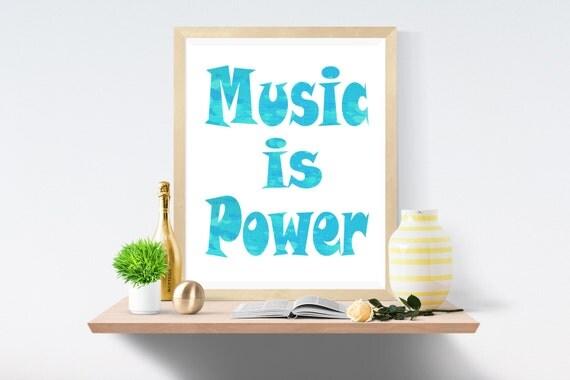 Music, Snake Skin, Blue, Printable Art, Wall Art, Wall Prints, Wall Art Prints, Blue Print, Blue Prints, Print Wall Art,Print Wall,Art Print