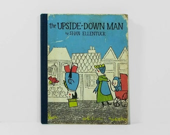 The Upside-Down Man