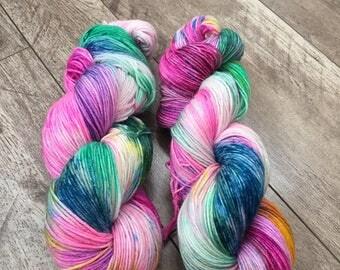 Stelina Sock Yarn