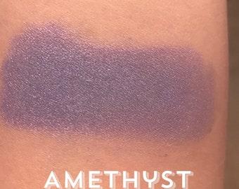Amythest Loose Eyeshadow 5gram Jar