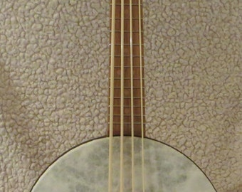 Bass Banjolele / Banjo Bass