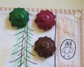Tinta Crayons for Noble Cubs - Forest