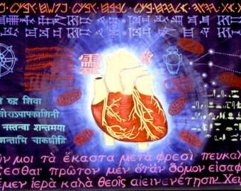 Prayers to Heal the Heart