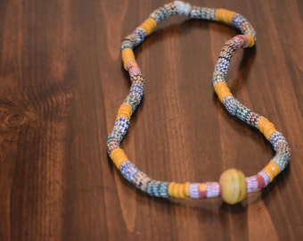 Beautiful West African Traditional Bead for all Occasion