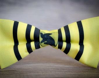 Hufflepuff Bow tie
